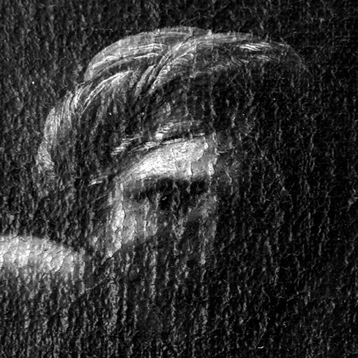 Fascinus et tremendum. Musée du louvres