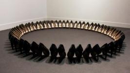 Sans titre, Galerie Shanghart, Shanghai