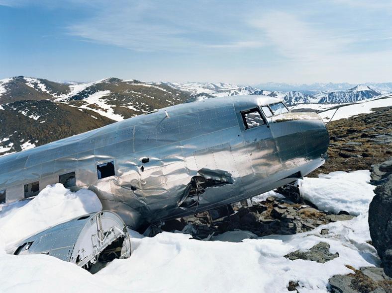 C-47 Yukon, May 2009