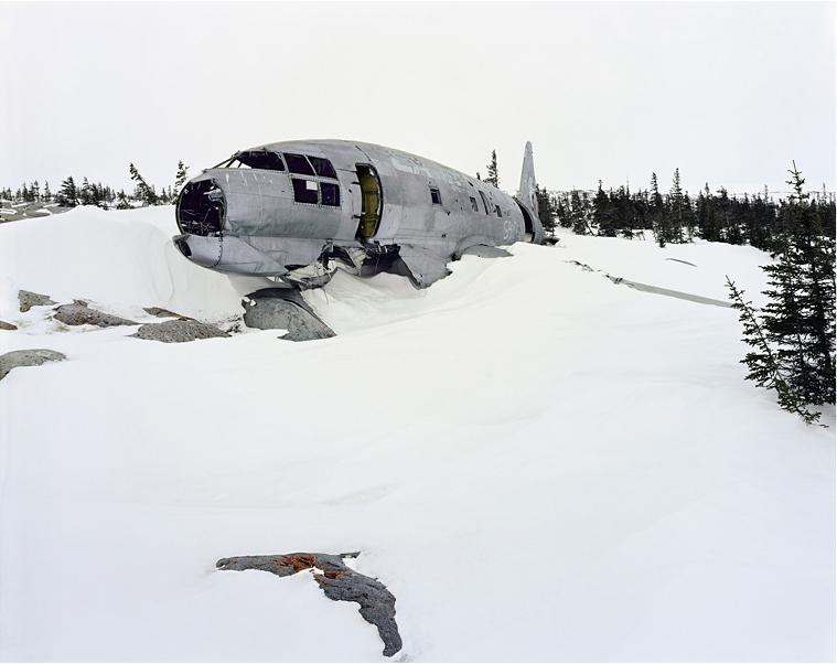 Curtiss Commando Manitoba, May 2009©