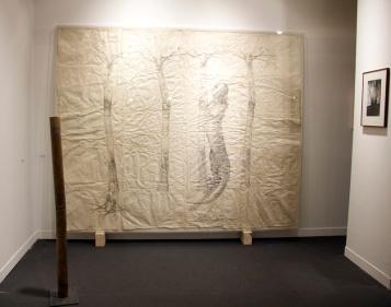 Kiki Smith - galleria Rafaella Cortes