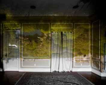 Abelardo Morell, Camera Obscura