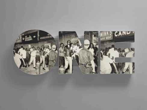 Doug Aitken, ONE 303 Gallery