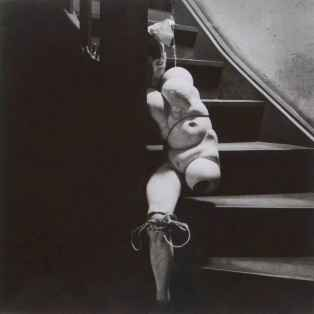 Hans Bellmer, Doll, (La Poupée) STEPHEN DAITER gallery