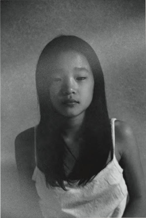 Sakiko nomura Himitsu (Secret). 2003
