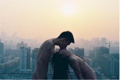 © Ren Hang 2012