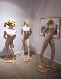 Chine Art Collection Galerie Paris