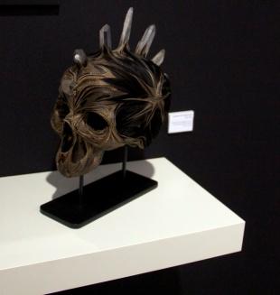 Laurence Le constant, Tina 2013- galerie Geraldine Banier Paris
