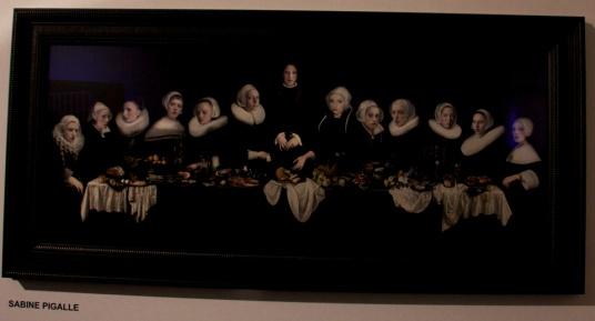 Sabine pigalle - Louise Alexander gallery