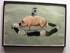 Wang Haiyang - Galerie Paris Beijic